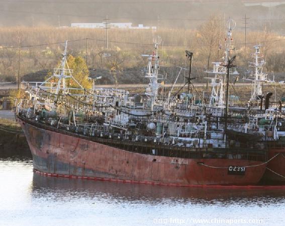 02351船舶图片