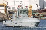Y-122船舶图片