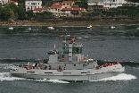 Y122船舶图片